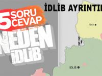 Neden İdlib? İdlib operasyonunun ayrıntıları