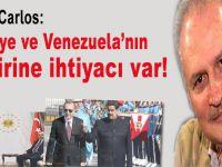 Çakal Carlos, Erdoğan-Maduro görüşmesi hakkında ne dedi?