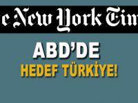 """ABD'de hedef Türkiye; """"Türkiye NATO'dan çıkarılmalı!"""""""
