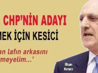 İşte CHP'nin adayı, Ankara mahfilleri doğruladılar!
