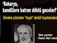 """Salih Tuna: """"Gündem yüzünden 'hayat' eksildi hayatımızdan!"""""""
