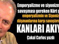 Çakal Carlos: Emperyalizmin Türkiye planı!