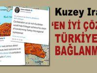 """""""En iyisi Türkiye'ye bağlanmak!"""""""
