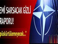 Gizli NATO raporu: İttifak, Rusya saldırısını püskürtemez durumda!