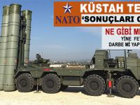 """NATO'dan küstah çıkış; """"Sonuçları olur!"""""""