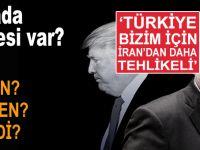 """ABD derin devletiyle bağı olan Bannon'un; """"Türkiye bizim için İran'dan daha tehlikeli"""" demesi ne anlama geliyor?"""