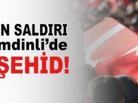 Şemdinli'de hain saldırı; 8 Şehid!