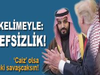 Suudi Arabistan'da skandal fetva!