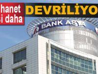 ihanetin bir kulesi daha devriliyor; Bank Asya'nın iflasına karar verildi!