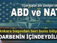 FETÖ-NATO-Gladio-Türkiye... Artık nedenini bilmeyen yok!