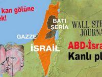 ABD ve İsrail'den Ortadoğu'yu kan gölüne çevirecek adım!