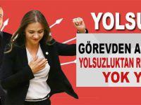 CHP'li Belediye Başkanı görevden alındı; yolsuzluk ve rüşvet!..