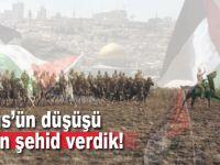 Kudüs'ün düşüşü; 25 bin şehid verdik!