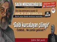Şükrü Sak yazdı; Salih Mirzabeyoğlu ile Ölüm Odası etrafında temel meseleler... -III-