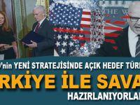 Washington işareti verdi; ABD, Türkiye ile savaşa hazırlanıyor!