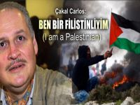 Çakal Carlos: Ben Bir Filistinliyim