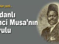 """""""Benim bir devletim var; Devlet-i Osmanî..."""