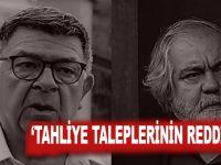 Şahin Alpay ve Mehmet Altan'ın tutukluluk halinin devamına karar verildi