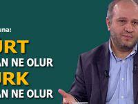 """Salih Tuna: """"Kürt olsan ne olur, Türk olsan ne olur?"""""""