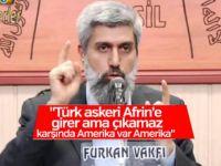 Furkan Vakfı Başkanı Alparslan Kuytul hakkında istenen ceza belli oldu!