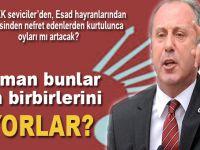 """Siz ne diyorsunuz yahu, kurultayda """"başbakan Kılıçdaroğlu"""" diye slogan atan hamşolar bile çıktı!"""