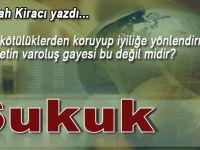 Abdullah Kiracı yazdı; Sukuk...