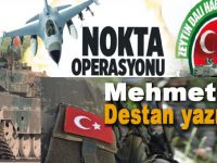 Afrin harekatı; Mehmetçik destan yazıyor!