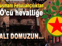 Kürt düşmanı Fetullahçılıktan FETÖ'cü hevalliğe...