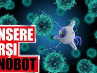 Kansere karşı Nanobot