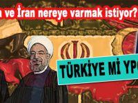 Hilal Kaplan: Rusya ve İran nereye varmak istiyor?