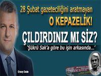 Ersoy Dede: 28 Şubat gazeteciliğini aratmayan o kepazelik!.