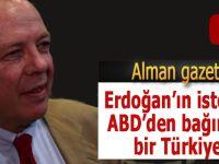 """Alman gazeteci: """"Erdoğan'ın istediği ABD'den bağımsız bir Türkiye!"""""""