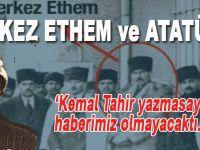 Kemalistler Ethem'den nefret ederler!
