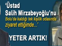 """Mehmet Metiner: """"Mirzabeyoğlu'nun dava dosyasını okuduğumda şaşırmıştım..."""""""