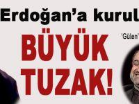 Ömer Turan: Bu bir tuzak!