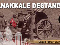 """Gülşah Taşkent yazdı; """"Truva bir hayaldi, Çanakkale ise gerçek!"""""""