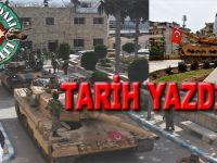 Cumhurbaşkanı Erdoğan: Çanakkale ruhuyla Afrin'de tarih yazdık!
