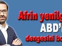 Kurtuluş Tayiz; Afrin yenilgisi ABD'nin dengesini bozdu!