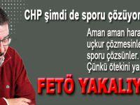 """Engin Ardıç: """"Terörü çözen CHP şimdi sporu da çözüyormuş!"""""""
