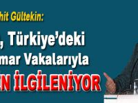 Mücahit Gültekin: ABD Dış İşleri Türkiye'deki İstismar Vakalarıyla Niçin İlgileniyor?