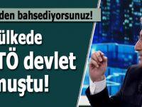 """Nedim Şener: """"Bu ülkede devlet FETÖ'ydü!.."""""""
