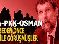 Osman'ın 15 Temmuz öncesi PKK ile görüştüğü ortaya çıktı!