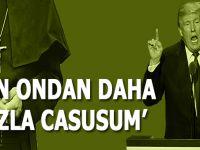"""Trump: """"Papaz Brunson, Türkiye'de zulme uğruyor!"""""""
