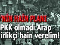 ABD'nin Suriye'de yeni ihanet planı!