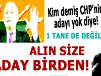 CHP'nin Cumhurbaşkanı adayı süpriz isim; Öztürk Yılmaz, adaylığını açıkladı!