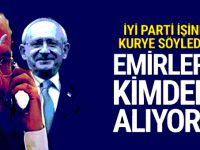 Kılıçdaroğlu'nun kuryesi... Emirleri kim veriyor?