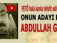 Bu Amerikan ajanının adayı da; Abdullah Gül'müş!