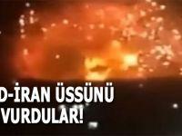 Esad'a bağlı birliklerin ve İran askerlerinin bulunduğu tugayı vurdular!