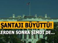 ABD, Türkiye'ye karşı şantajı büyüttü!