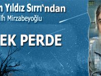Salih Mirzabeyoğlu; Tek Perde